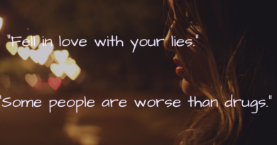 14 Amazing Heart Broken Six- Word Stories that will move your heart