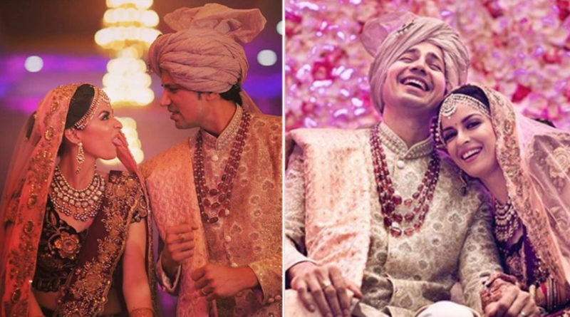 Sumeet Vyas found his Permanent Roommate and gets Married to Ekta Kaul , Check out Inside Pictures