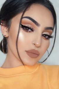 7 Diffe Types Of Eye Makeup Every