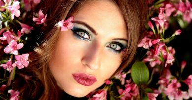 7 Different Types of Eye Makeup every Women should know