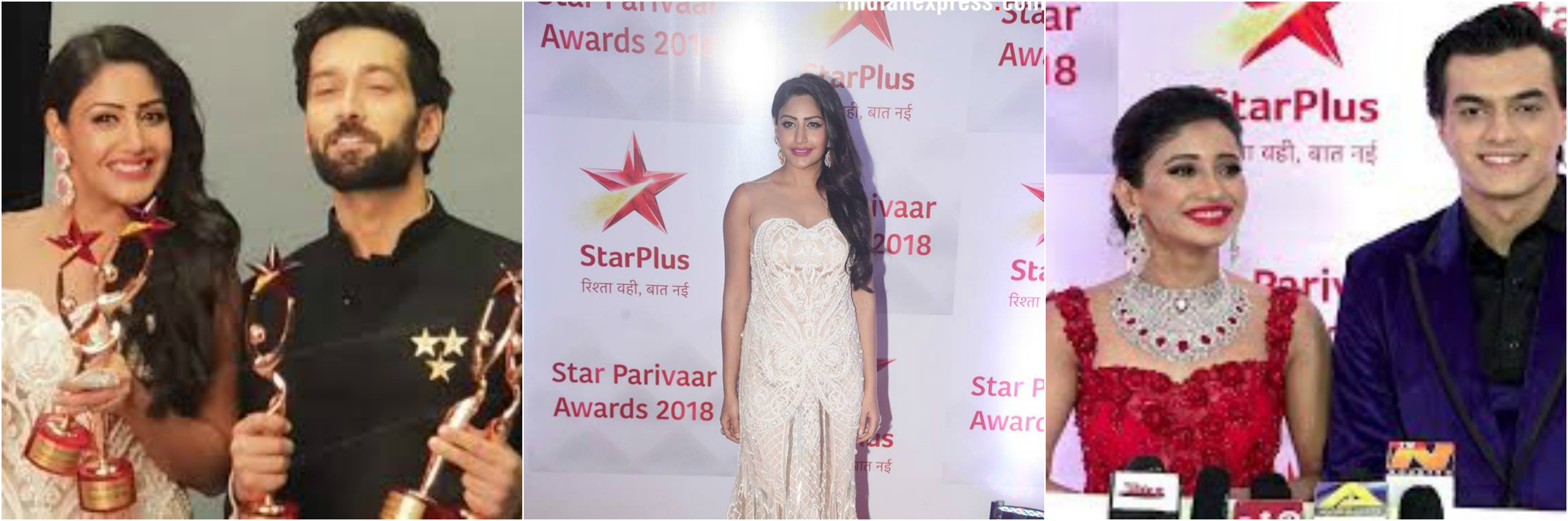 Star Parivaar Awards 2018 : Check out the Complete List of Winners