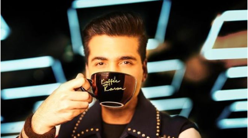 These Celebrities are Confirmed to be a part of Karan Johar show – Koffee with Karan