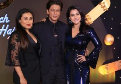 Star Studded Event :  Kuch Kuch Hota Hai Celebrated its 20 years of Completion