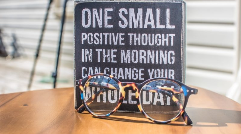 10 Ways to Stay Positive Everyday