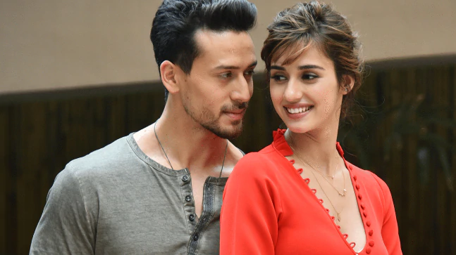 Did Disha Patani and Tiger Shroff Just Make their Relationship Official?