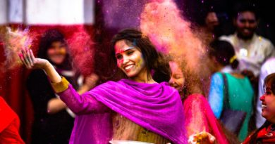 Holi 2019 : Beauty Hacks for your Skin and Hair Before Holi