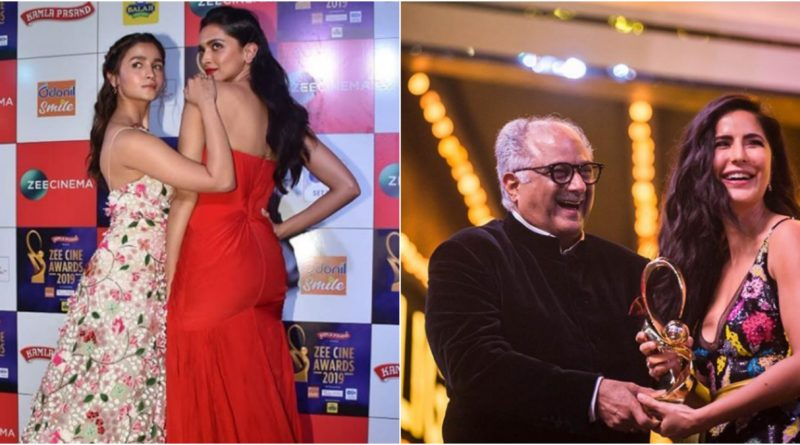 Here are the Complete List of Winners of Zee Cine Awards